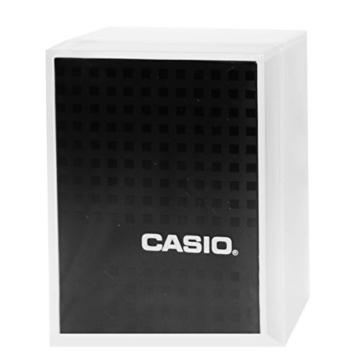 Casio Collection Kinder-Armbanduhr Digital Quarz LW-200-2AVEF -
