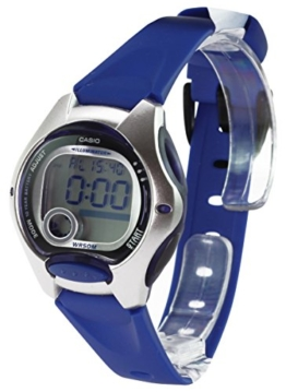 Casio Collection Kinder-Armbanduhr Digital Quarz LW-200-2AVEF -