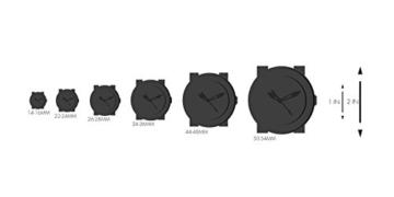 Casio Collection Kinder-Armbanduhr Digital Quarz LW-200D-6AVEF -