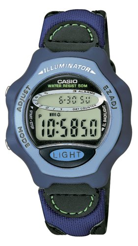 Armbanduhr kinder digital  Casio Collection Kinder-Armbanduhr Digital Quarz LW-24HB-6AVES ...