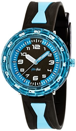 Flik Flak Get It In Blue Kinderuhr FCSP016 -