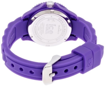 Ice-Watch Kinder-Armbanduhr Ice-Mini lila MN.PE.M.S.12 -