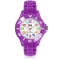 Ice-Watch Kinder-Armbanduhr Ice-Mini lila MN.PE.M.S.12 -