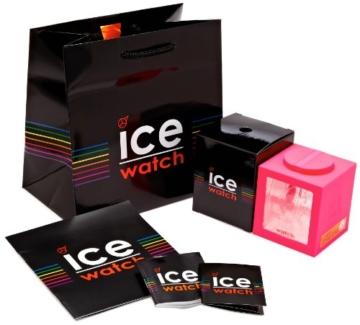 Ice-Watch - Unisex - Armbanduhr - 1665 -