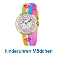 Kinderuhren Vergleich Das Ratgeberportal Für Kinderarmbanduhren