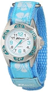 Ravel Kinder-Armbanduhr Analog türkis R1507.21 -