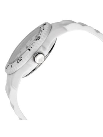 s.Oliver Mädchen-Armbanduhr Analog Quarz SO-2755-PQ -