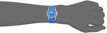 Scout Jungen-Armbanduhr Analog Quarz Textil 280304000 -