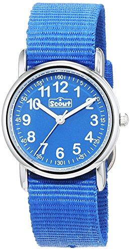 scout armbanduhr jungen