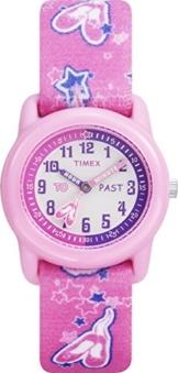 Timex Kinder-Armbanduhr Textil T7B151 -