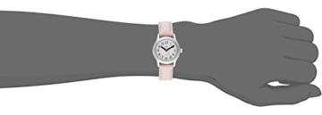 Timex Mädchen-Armbanduhr Easy Reader T79081 -
